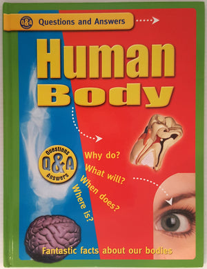 Questions and Answers : Human Body