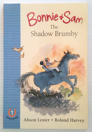 Bonnie & Sam : The Shadow Brumby