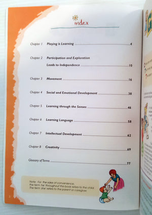 Growing Up with a Smile