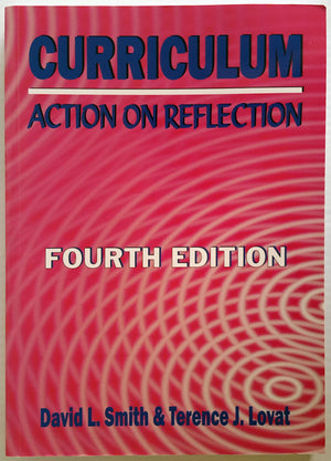 Curriculum - Action on Reflection (4e)
