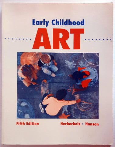 Early Childhood Art (5e)