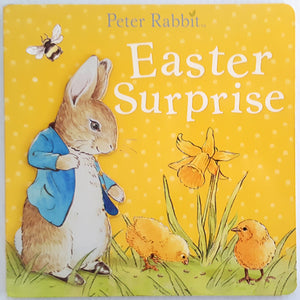 Peter Rabbit : Easter Surprise Board Book (E)