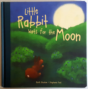 Little Rabbit Waits for the Moon (BB)