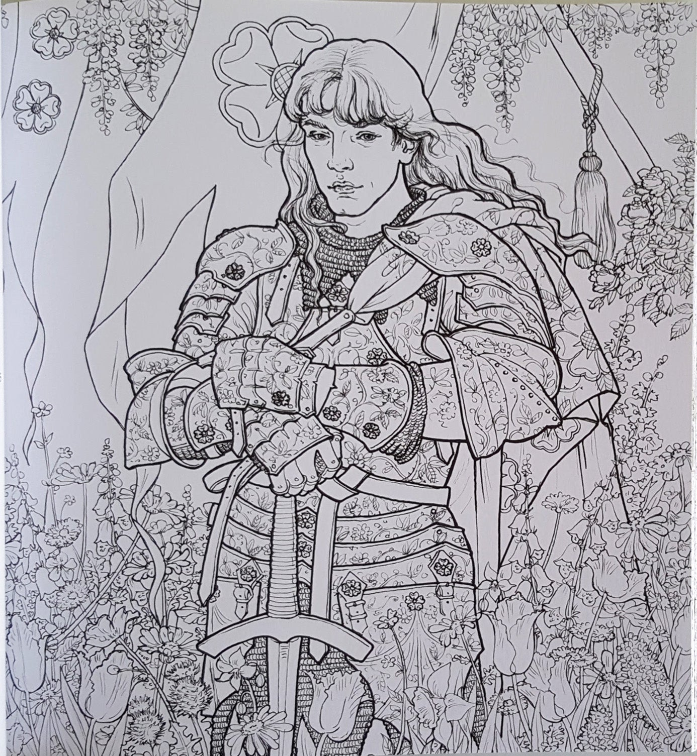 The Official \'A Game of Thrones\' - Colouring Book