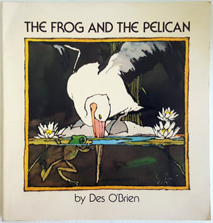 The Frog and the Pelican