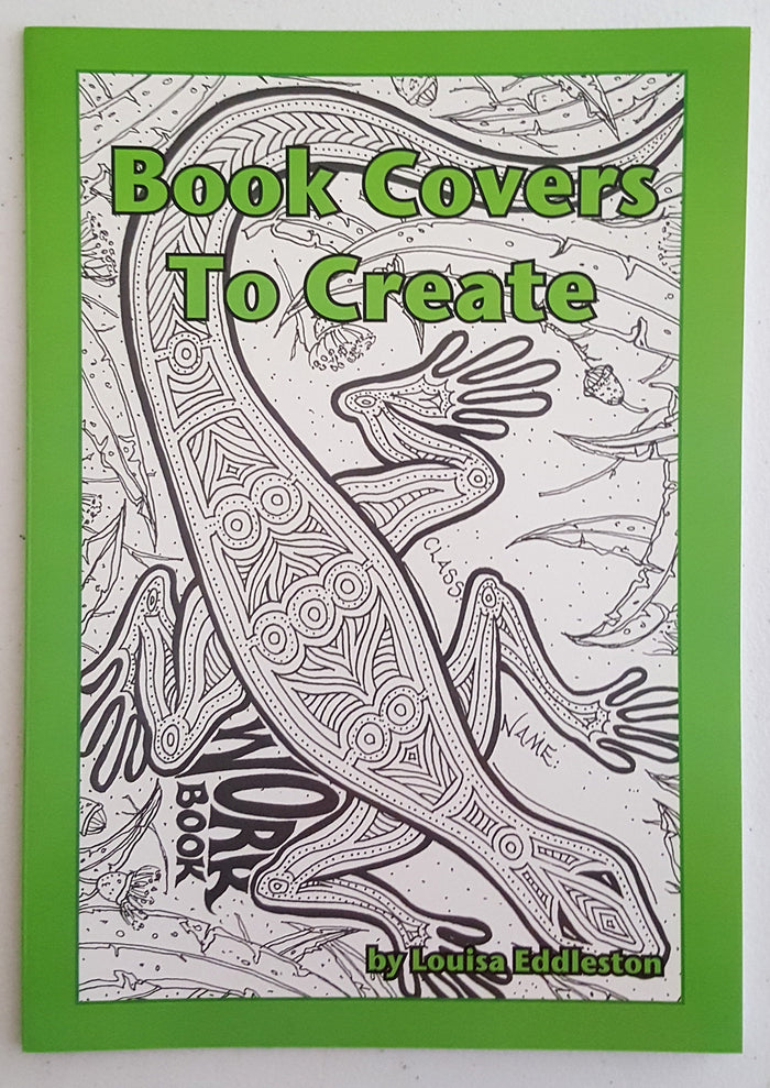Book Covers to Create