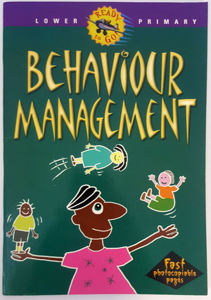 Ready to Go : Behaviour Management - Lower Primary
