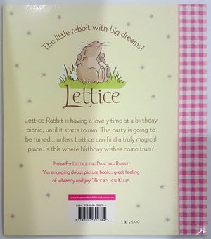Lettice - The Birthday Party