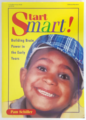 Start Smart! - Building Power in the Early Years