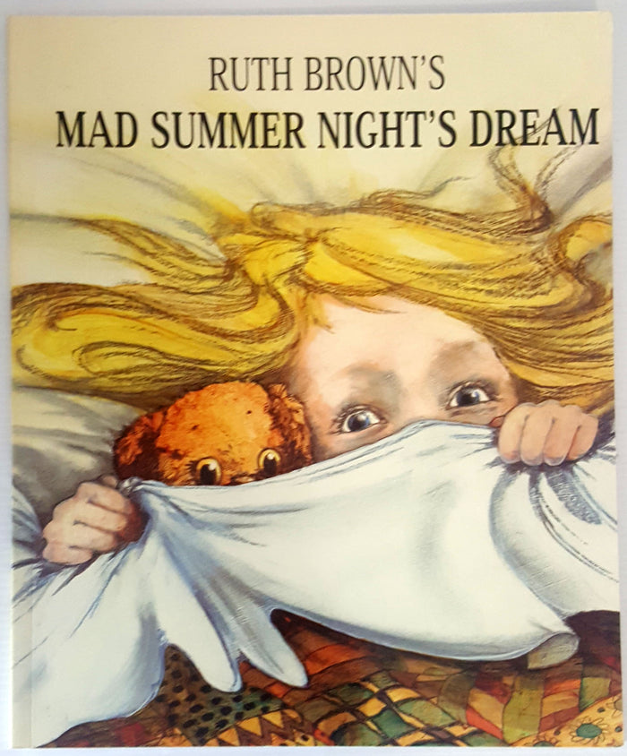 Mad Summer Night's Dream