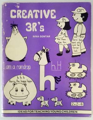 Creative 3R's - Ideas for Teaching Young Children