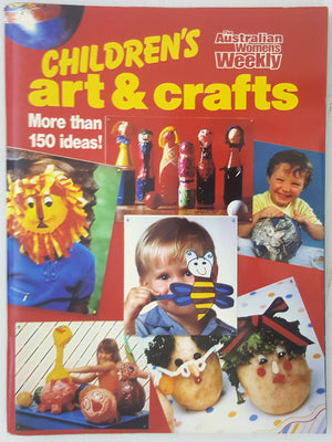 Children's Arts & Crafts