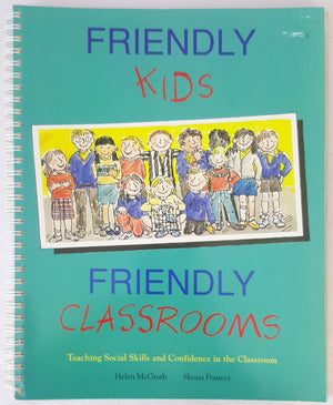 Friendly Kids Friendly Classrooms