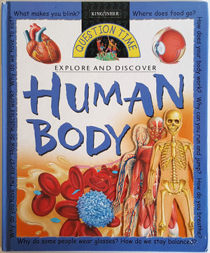 Explore and Discover the Human Body