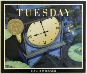 Tuesday (PB) - Autographed Copy