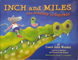 Inch and Miles - The Journey to Success