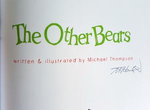 The Other Bears (HC) - Autographed Copy