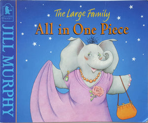 The Large Family - All in One Piece