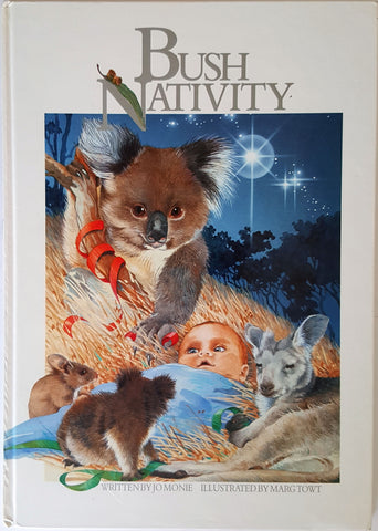 Bush Nativity (Hardcover)