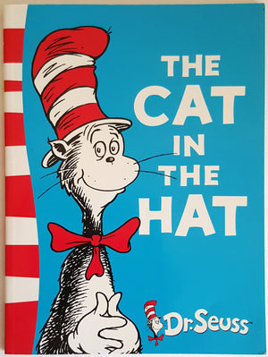 The Cat in the Hat (E)