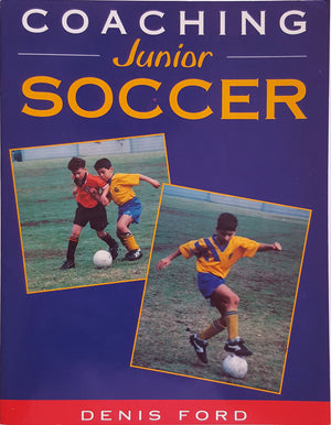 Coaching for Junior Soccer