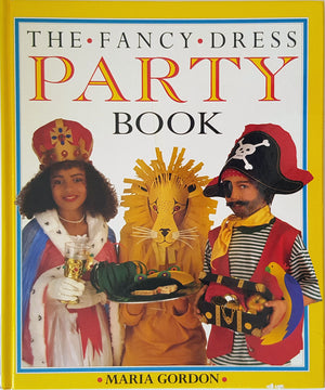 The Fancy Dress Party Book