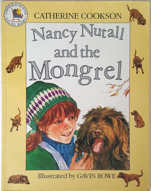 Nancy Nutall and the Mongrel