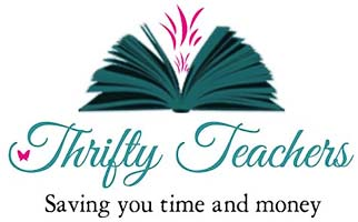 Thrifty Teachers