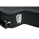 Gator GWE-335 Semi-Hollow Style Guitar Wood Case