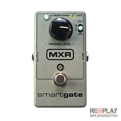 MXR M135 Smart Gate Noise Gate *Demo Model*