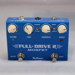 Used - Fulltone Full Drive 2