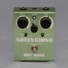 Used - Way Huge Green Rhino Overdrive MkII