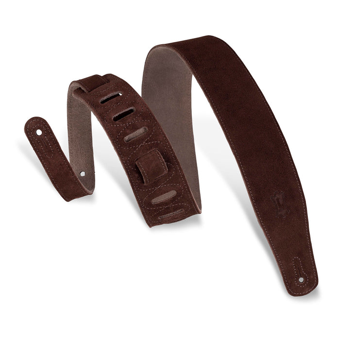 Levy's MS26-BRN Classic Series Strap, Brown