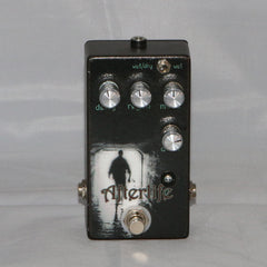 Used - Fuzzrocious Afterlife Reverb