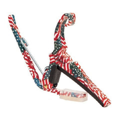 Kyser KG6F Quick Change Capo, Freedom