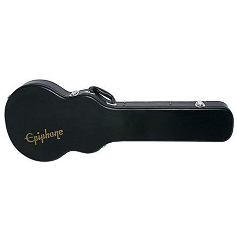 Epiphone Les Paul Hard Shell Case, Black
