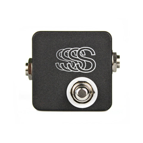 JHS Stutter Switch Effects Pedal, front