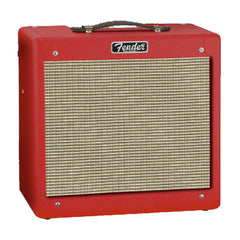 Fender FSR Pro Junior IV, Fiesta Red