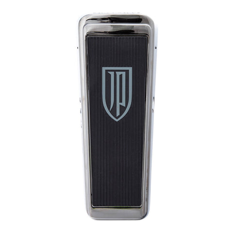 Dunlop JP95 John Petrucci Cry Baby Wah Effects Pedal, top