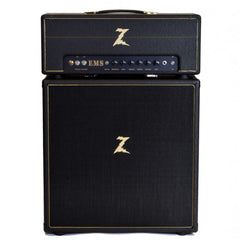 Dr. Z EMS Head & Cabinet, Black
