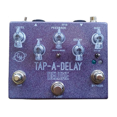Cusack Music Tap-A-Delay Deluxe *Demo Model*