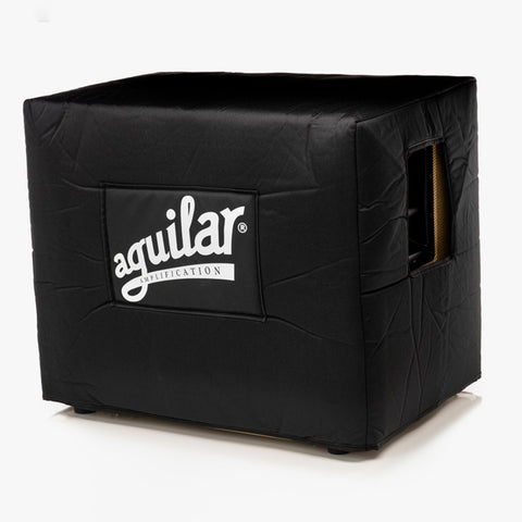 Aguilar DB 115 Cabinet Cover, Black