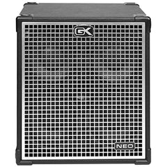 Gallien-Krueger NEO 410 Bass Cab, Black