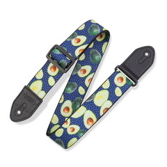 Levy's MP2FS-004 Fruit Salad Avocado Strap, Blue