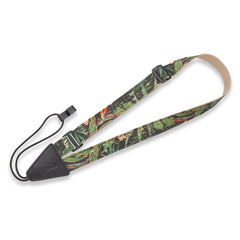 Levy's MX23-005 Rainforest Uke Strap