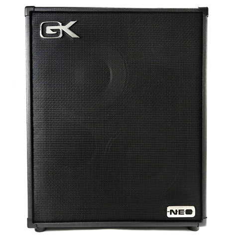 Gallien-Krueger Legacy 210 Combo Amplifier, Black