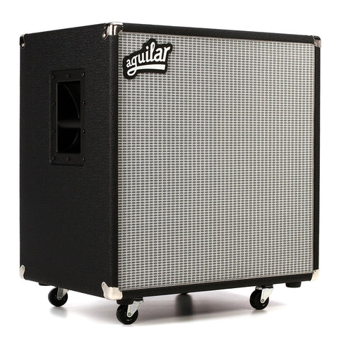 Aguilar DB 212 Bass Cabinet, Classic Black