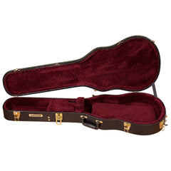 Gretsch G6238 Deluxe Solidbody Case, Black