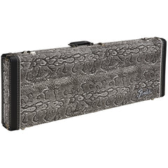 Fender Limited Edition Legacy Series Case, Python