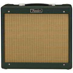 Fender 2020 Limited Edition Blues Junior IV Combo Amp, Racing Green